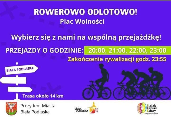 Finisz rywalizacji o tytuł Rowerowej Stolicy Polski 2021