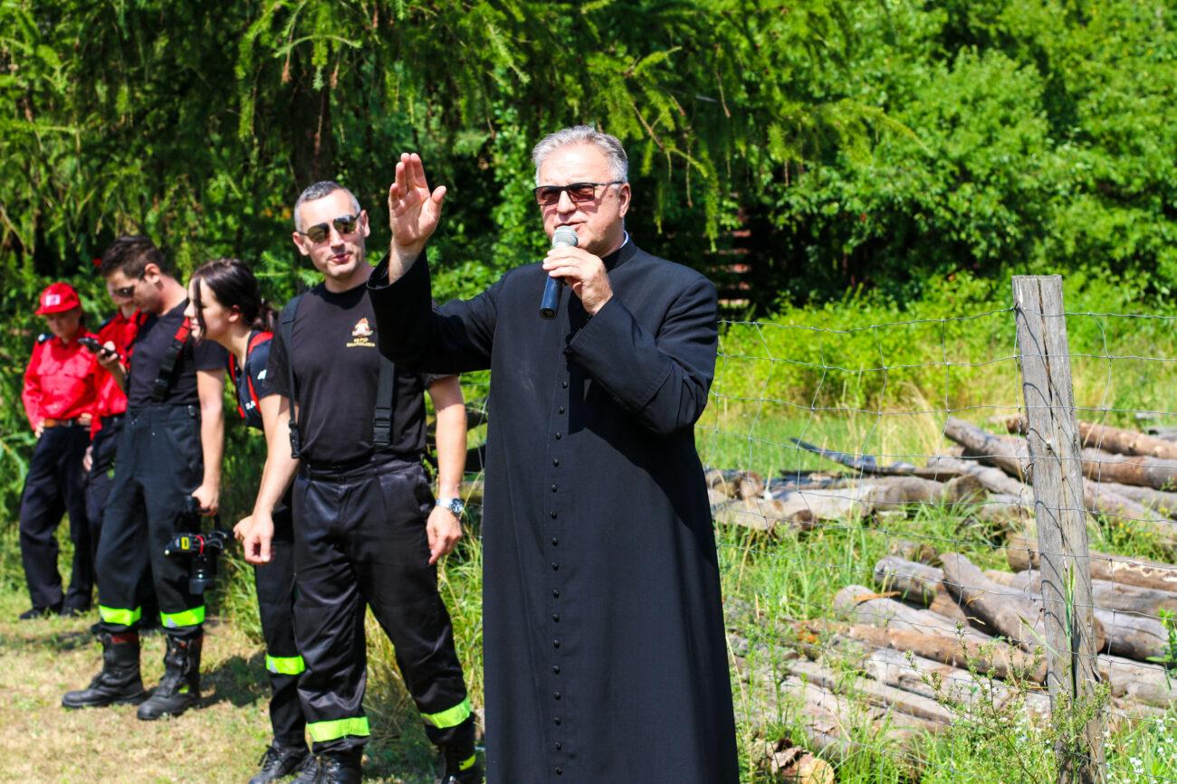 Święto kierowców i krwiodawców w parafii pw. św. Michała Archanioła