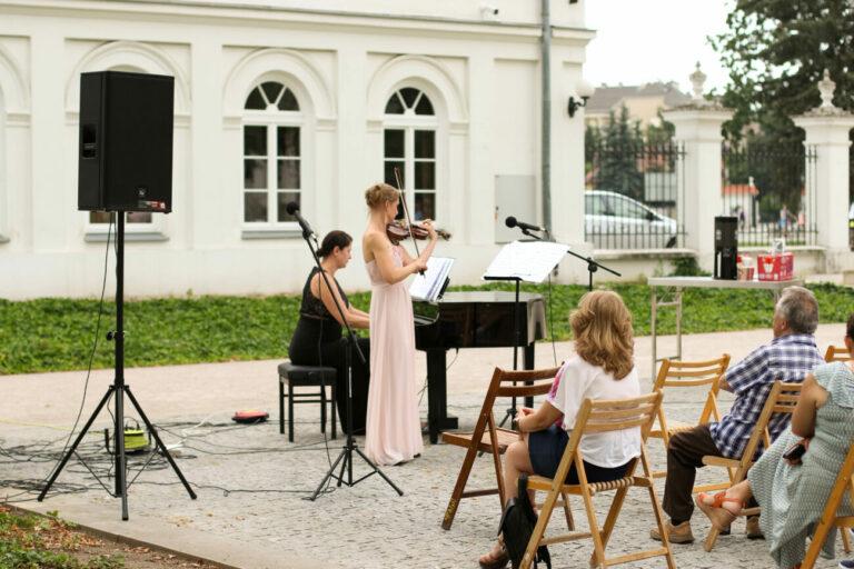 Muzyka u Radziwiłłów