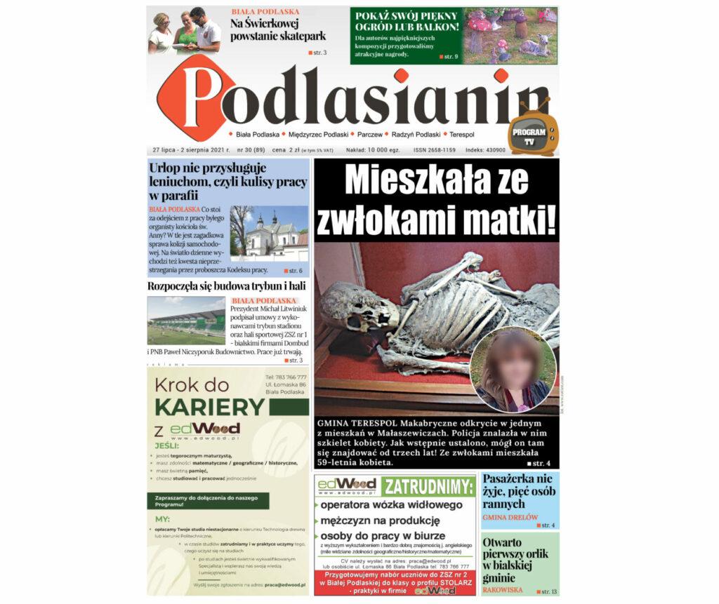Nowy Podlasianin