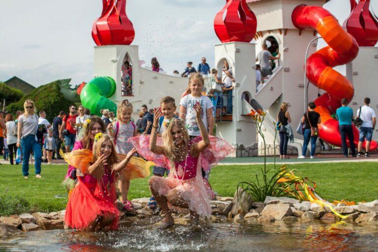 Magiczne Ogrody zapraszają na Festiwal tańca i radości