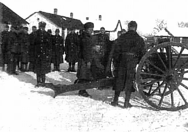 Dzieje 9 pułku artylerii lekkiej w latach 1919-1939 (cz. 12)