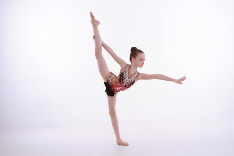 Gimnastyka artystyczna będzie rządzić w IV LO