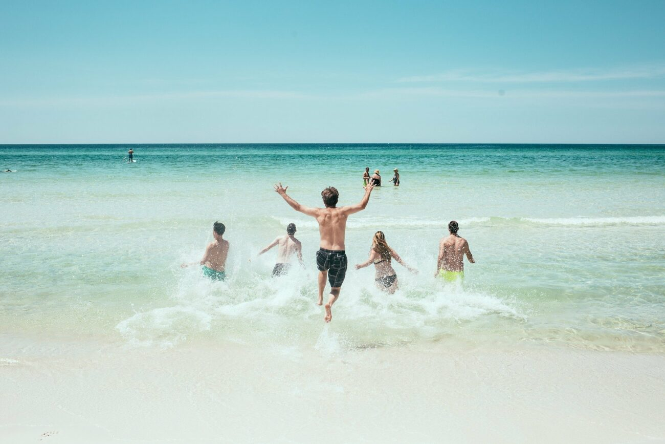 Ile wydajemy na letnie urlopy?