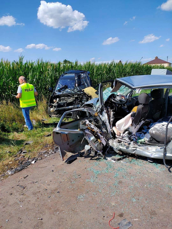 Tragiczny wypadek w Ortelu Książęcym