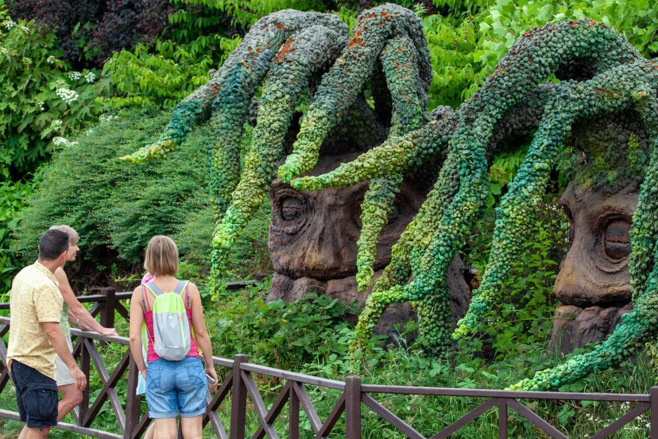 Magiczne Ogrody czekają