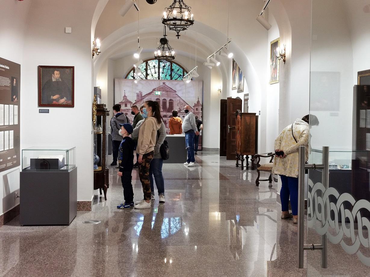 Muzeum z szansą na nagrodę w ogólnopolskim plebiscycie