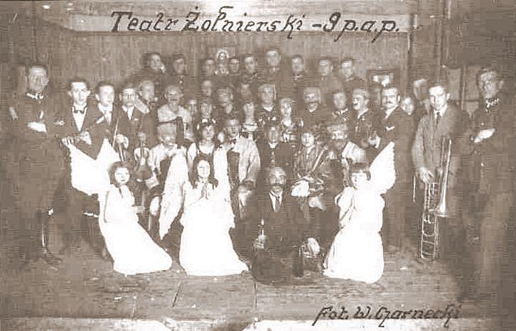 Dzieje 9 pułku artylerii lekkiej w latach 1919-1939 (cz. 15)