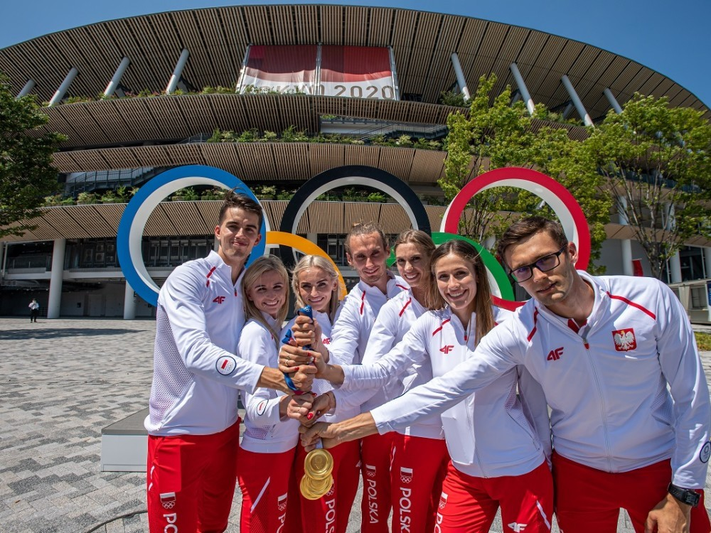 Dariusz Kowaluk z olimpijskim złotem!