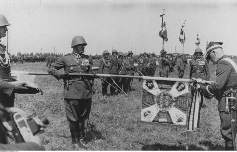 Dzieje 9 pułku artylerii lekkiej w latach 1919-1939 (cz. 16)