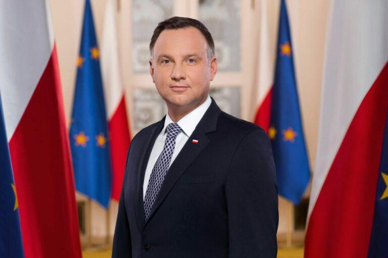 Prezydent Andrzej Duda zdecydował: stan wyjątkowy przy granicy