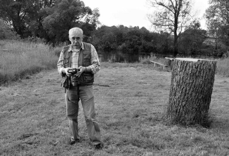 Rozwijał młodzież i kochał fotografię