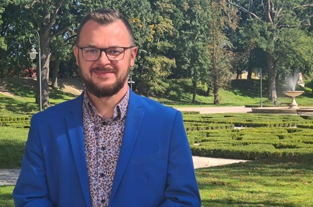 Grzegorz Siemakowicz wejdzie do rady