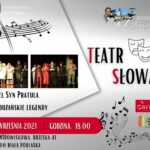 Teatr Słowa przedstawi premierową sztukę