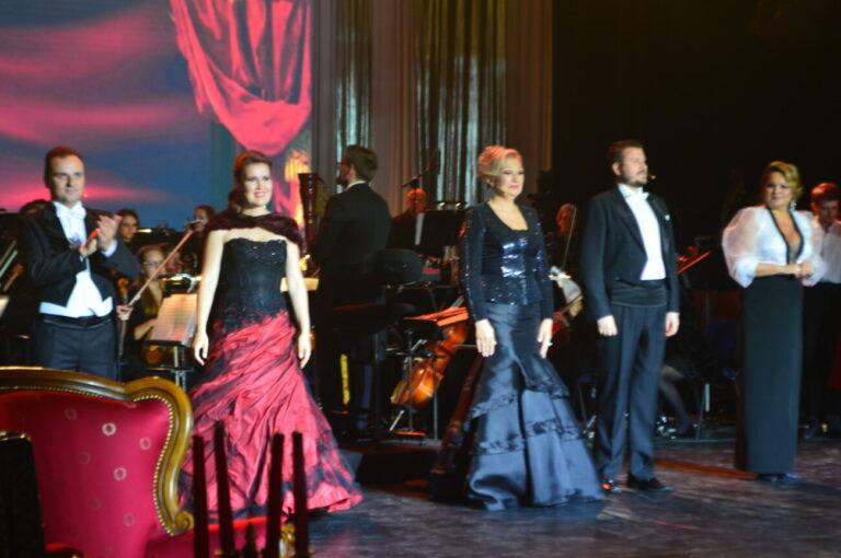 Finał festiwalu z Małgorzatą Walewską