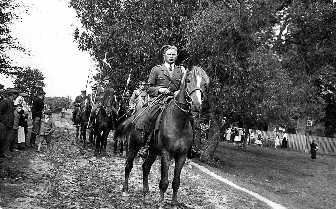Dzieje 9 pułku artylerii lekkiej w latach 1919-1939 (cz. 19)