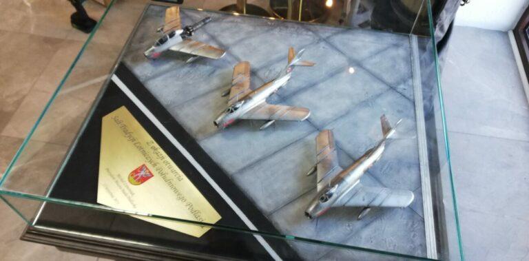 Huczne Święto Lotnictwa