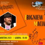 Benefis Zbigniewa Maciasa