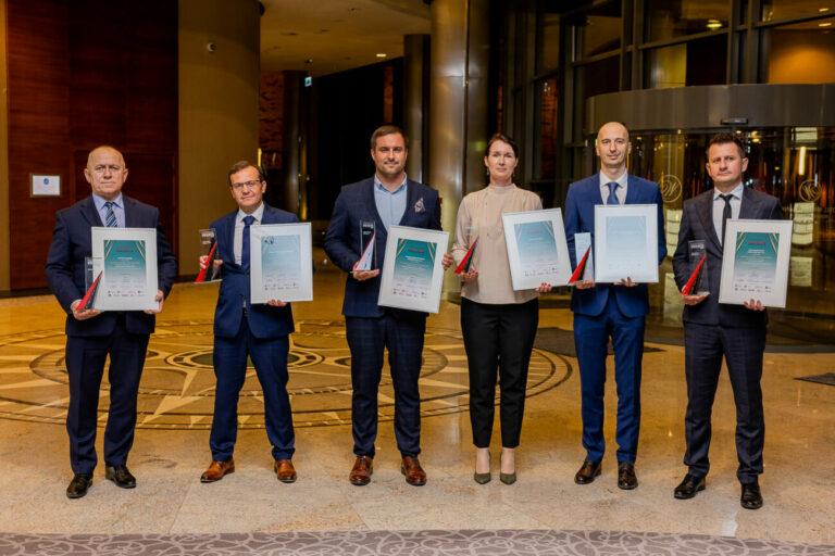 Szpital z nagrodą za projekt Bialskiej Onkologii
