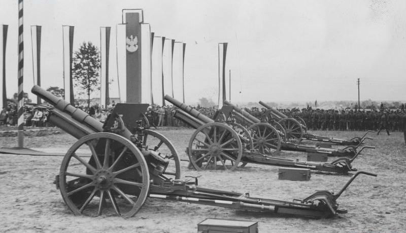 Dzieje 9 pułku artylerii lekkiej w latach 1919-1939 (cz. 21)