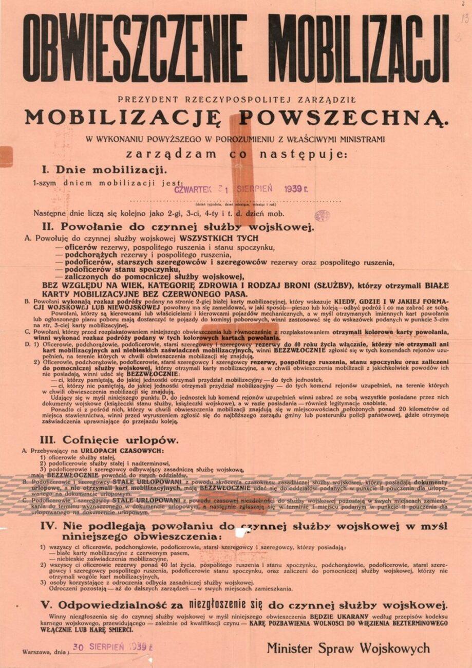 Dzieje 9 pułku artylerii lekkiej w latach 1919-1939 (cz. 20)