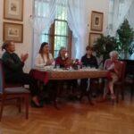 W gościnie u Kajetana Kraszewskiego